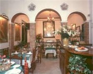 Accommodation Apartments rooms  lodgins in Seville Restaurante El Giraldillo - Sevilla