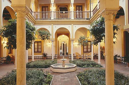 Hotel Casa Imperial Seville Apartments And Hotels In Seville