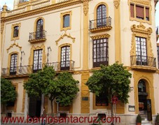 Restaurants_Apartments_accommodation_lodgins_seville_spain